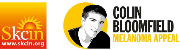 The Colin Bloomfield Melanoma Appeal